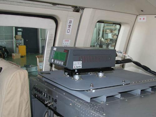 図4 湿度計測装置(データ処理部)
